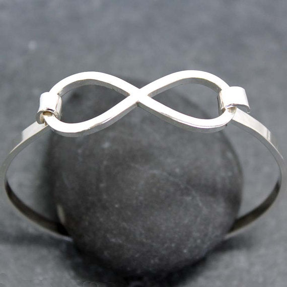 Infinity Bangle (TF) - ebrook lael