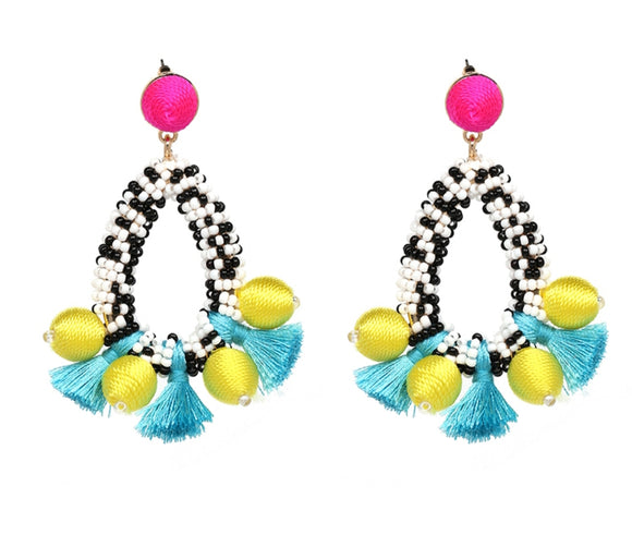 Summer Rae earrings (N-TF) - ebrook lael