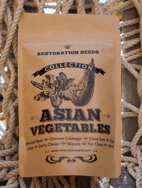 Asian Vegetables collection image##Photo: Charlie Burr##https://www.flickr.com/photos/128745158@N06/