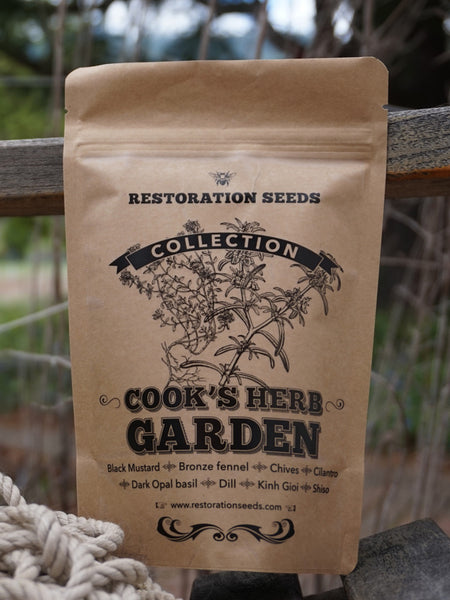 Cook's Herb Garden collection image##Photo: Charlie Burr##https://www.flickr.com/photos/128745158@N06/