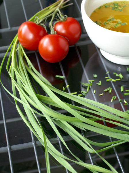 garlic chives image####