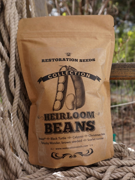 Heirloom Beans collection image##Photo: Charlie Burr##https://www.flickr.com/photos/128745158@N06/