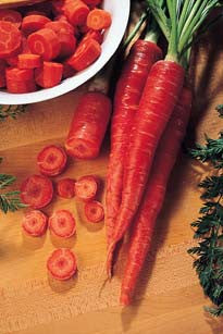 Nutri-Red carrot image####