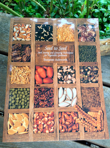 Seed to Seed book image####