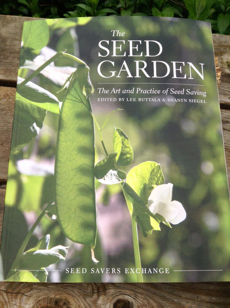 The Seed Garden book image####
