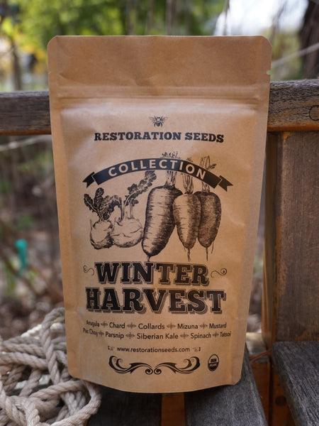 Winter Harvest collection image##Photo: Charlie Burr##https://www.flickr.com/photos/128745158@N06/