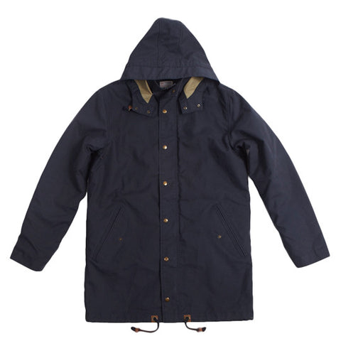 Parka Jacket with Inner Jacket