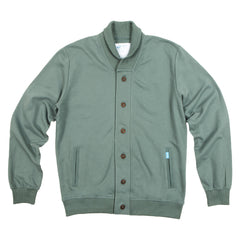 Two Thirds Zierbe Sweatjacket