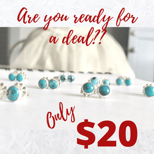 Your OSJ Holiday Shopping Guide - Original Sin Jewelry