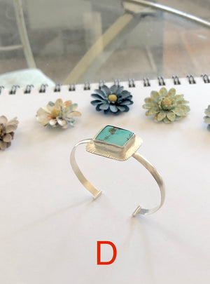 Turquoise Bangle D