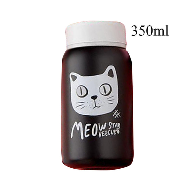 Cats themed Stainless Steel Thermos