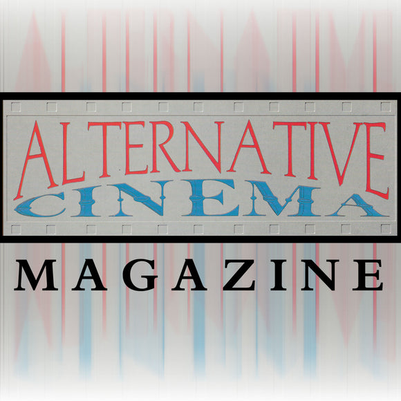 Alternative Cinema Magazine