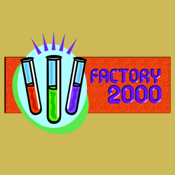 Factory 2000