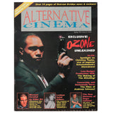 Alternative Cinema Magazine - Issue 1