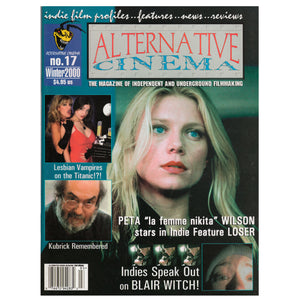 Alternative Cinema Magazine - Issue 17