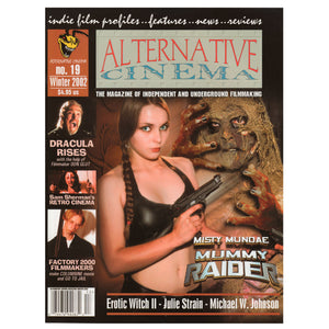 Alternative Cinema Magazine - Issue 19