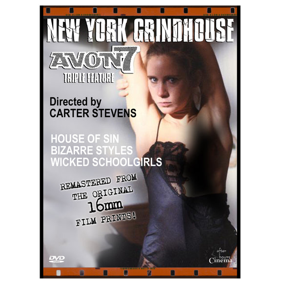 The Avon Theatre - Directed by Carter Stevens (DVD)