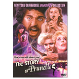 The Avon Theatre - Story of Prunella (DVD)