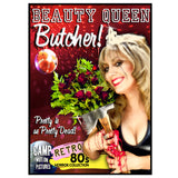Beauty Queen Butcher (DVD)