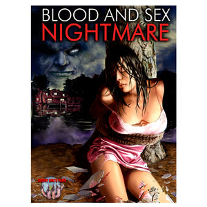 Blood Sex Nightmare (DVD)