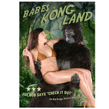 Babes In Kongland (DVD)