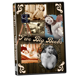 Big Boobs Collection (DVD)