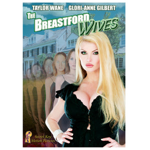 Breastford Wives DVD