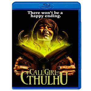Call Girl of Cthulhu (Blu-Ray / DVD Combo)