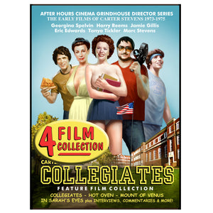 Carter Stevens Collection 1973 - 1975 (2-DVD)