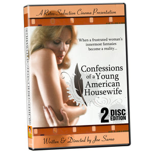 Confessions of a Young American Housewife (2-Disc)