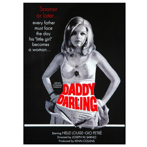 Daddy Darling (DVD)