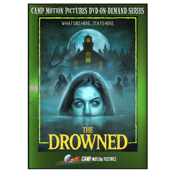 The Drowned (DVD)
