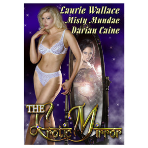 Erotic Mirror (DVD)