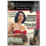 Grindhouse Trash Collection Vol. 1 (3-Film Collection)