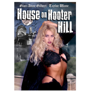 House on Hooter Hill DVD