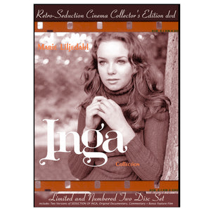 Inga Collection (3-DVD)