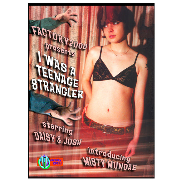 I Was a Teenage Strangler (DVD)
