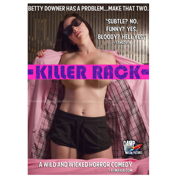 Killer Rack (DVD)