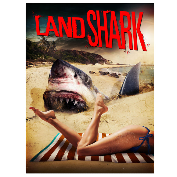 Land Shark (DVD)