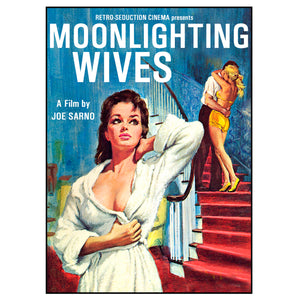Moonlighting Wives (DVD)