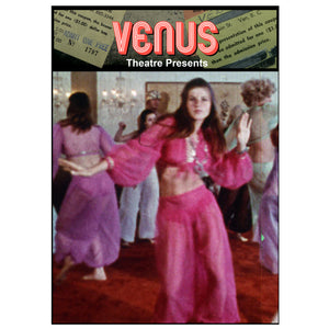 VENUS THEATRE PRESENTS - Mystical Sin Triple Feature (DVD)