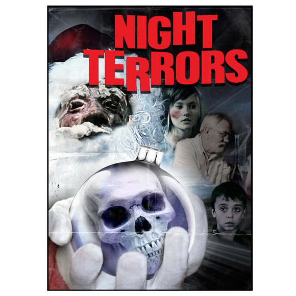 Night Terrors (OOP DVD)