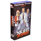 Night Terrors (Limited Edition VHS)