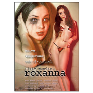 Roxanna Double Feature (DVD)
