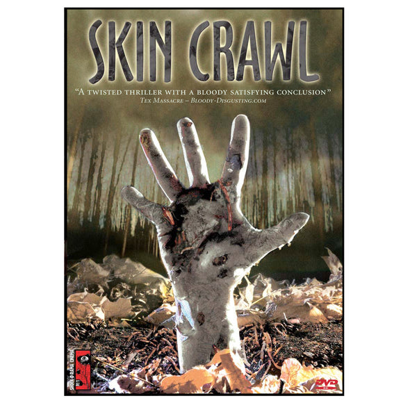 Skin Crawl (DVD)