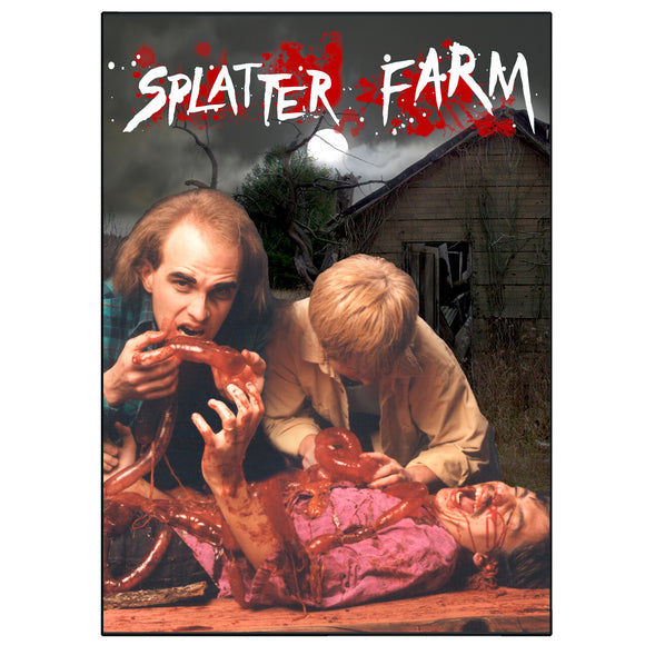 Splatter Farm (2-DVD Set)