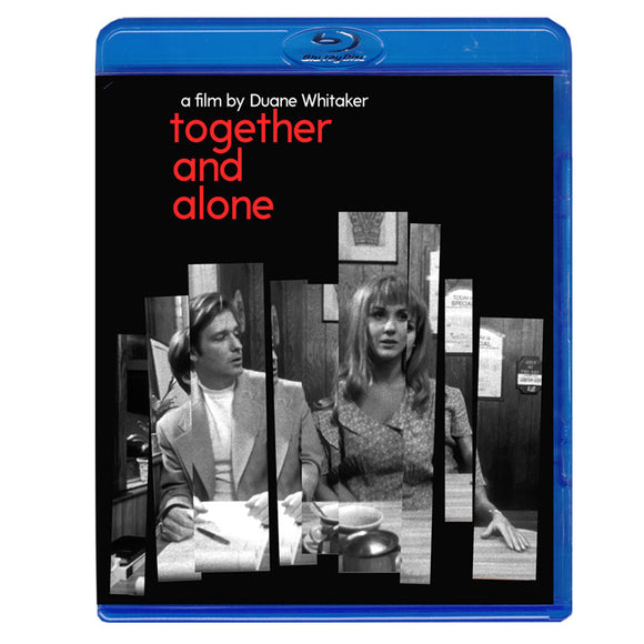 Together And Alone (Blu-Ray)