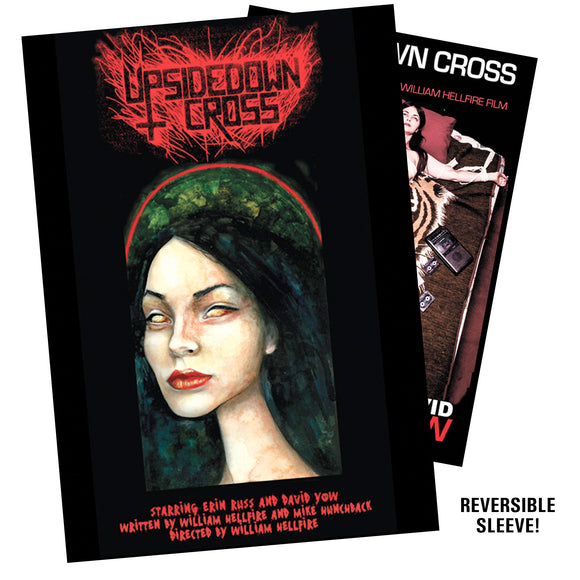 Upsidedown Cross (DVD)