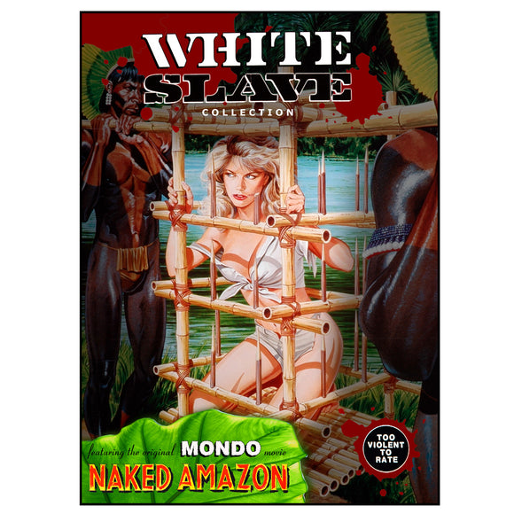 White Slave Collection (DVD)