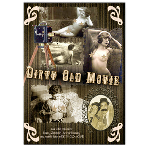 Dirty Old Movie - Vintage Loop Collection (DVD)